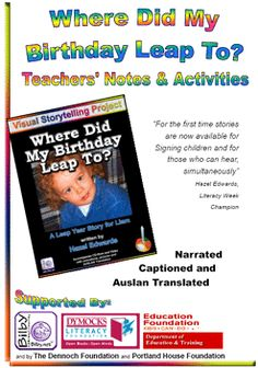 An aid for teachers and parents on helping the children with storytelling.This is the teachers kit to accompany the story on the Visual Storytelling Project DVD Grandma Leaps Antarctica. Includes curriculum notes and activities. Baby Sign Language Chart, Sign Language Words, Learn Sign Language, Australian Sign Language, Curriculum, Homeschool, Hearing Impaired, Sign Image, Teacher Notes