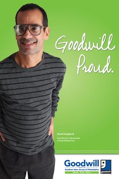 Repin if you're #Goodwill proud! #weputpeopletowork