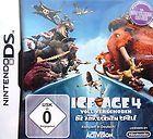 EUR 24,99 - Ice Age 4 Voll Verschoben Nintendo DS - http://www.wowdestages.de/eur-2499-ice-age-4-voll-verschoben-nintendo-ds/