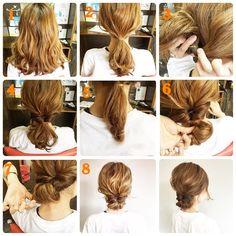 The Best Short Haircut Styles For Women Haircut Styles For Women, Short Haircut Styles, Best Short Haircuts, Step By Step Hairstyles, Quick Hairstyles, Hair Upstyles, Hair Arrange, African American Hairstyles, Hair Dos