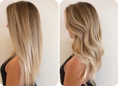 Golden Blonde Balayage for Straight Hair - Honey Blonde Hair Inspiration - The Trending Hairstyle Blonde Hair Looks, Honey Blonde Hair, Platinum Blonde Hair, Blonde Highlights On Brown Hair, Natural Blonde Balayage, Light Blonde Balayage, Balayage Straight, Balayage Highlights, Ash Blonde