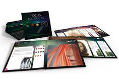 (Cliente: Famasar Srl) Brochure gamma prodotti. 48 pagine, 220 x 220 mm