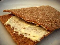 This dry rye sourdough bread is The snack, also have always at home.