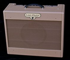 "The Louis Electric ""Tremblelux"""