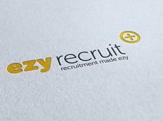 Ezy Recruit Logo