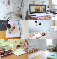 Montessori Newborn and Infant Accounts to Follow on Instagram