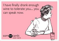 humorous quotes pin | Dump A Day drinking wine, funny quotes - Dump A Day