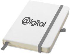 #Balmain notitieboek midi A5 met logo #bedrukken 10634802