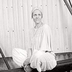 Sérfræðingurinn - Thelma Björk - Kundalini jóga