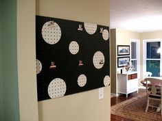 Roundup: Peg Board | Apartment Therapy