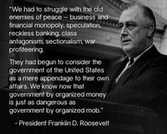 Franklin D Roosevelt Quotes Famous Franklin Roosevelt Quotes  Youtube  Roosevelt  Pinterest