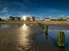 Sea Gem Camber Camber Sands, Gem, Homes, Mansions, Future, House Styles, Beach, Decor, Houses