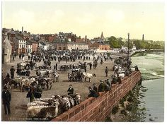 [The Sands, Dumfries, Scotland] (LOC) | Flickr - Photo Sharing!