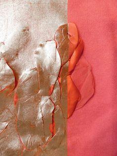 Anna Wilson / textiles / #MIZUstyle