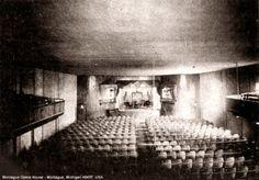 Montague Opera House