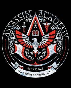 Assassins Academy