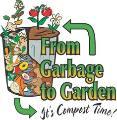 Overview of different composting techniques from http://www.mastercomposter.com/