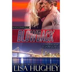 USA Today and Top 100 Amazon Bestselling Author  Blowback: a deadly unintended consequence of a covert operation.  Thirteen years ago, Jamie Hunt sacrificed everything to keep her sister protected and safe. Now she lives alone, works alone, survives alone. When a covert mission goes horribly wrong, suddenly she can trust no one. Not her boss, not her agency, not even herself.  Lucas Goodman, former FBI agent turned PI, is on the trail of a missing teenager when his investigation leads him to…