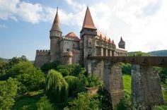 Château Hunyad (Roumanie)