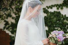 No te pierdas la boda de Lola y Jorge, una celebración cargada de detalles y de buenas fotografías.