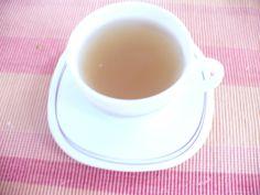Cocina Real Free: Agua de Panela con Jengibre
