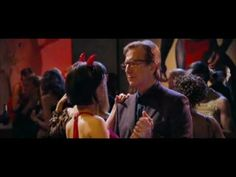 Love Actually - Too Lost in You by Sugababes. Great movie and great song <3