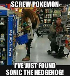 Screw Pokemon