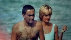 Diana Dodi Al Fayed.We'll Always Wonder.Was Dodi Really the Man For Lady Diana? Princesa Diana Y Dodi, Princess Diana And Dodi, Diana Dodi, Princess Diana Death, Princess Of Wales, Lady Diana Spencer, Prince Charles, Prince Phillip, Dodi Al Fayed