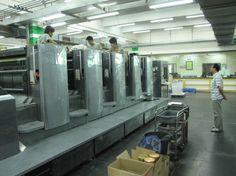 Printers in Dubai