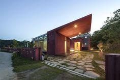 Gallery of Jirisan House / Bang Keun YOU - 7