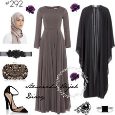 Aminah´s Hijab Diary #hijab #modest #fashion #style #look #outfit #ootd #ootn #inayah #muslimah #germany