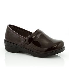 Brown Clog - Kids
