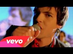 The Killers - Somebody Told Me - YouTube