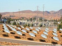Deze Bollen Wekken 400 Keer Meer Zonne-energie Op Dan Conventionele Panelen