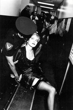 Sharon Stone by Ellen von Unwerth