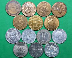 #New post #Lot of 14 Different Mixed Tokens Medals Etc Large $ Size !!  http://i.ebayimg.com/images/g/NKUAAOSwax5YpeOe/s-l1600.jpg    Lot of 14 Different Mixed Tokens Medals Etc Large $ Size !!  Price : 3.99  Ends on : Ended  View on eBay  Post ID is empty in Rating Form ID 1 https://www.shopnet.one/lot-of-14-different-mixed-tokens-medals-etc-large-size/