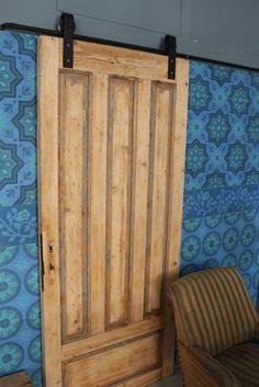 MOZA cement tile Cement, Neon, Doors, Tile, Furniture, Home Decor, Mosaics, Decoration Home, Room Decor