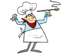 """""""Cucina non è mangiare. È molto, molto di più. Cucina è poesia."""" (Heinz Beck) <3"""