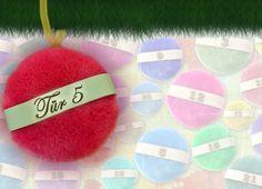 Tür 5 | MAGIMANIA Adventskalender - lasst euch unterstützen! | http://ift.tt/1IuM9v5