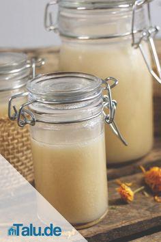 Ein duftendes, wohltuendes Duschgel belebt Körper und Geist. Hier stellen wir Ihnen günstige und einfache Rezepte vor, wie Sie Ihr Duschgel selber machen.