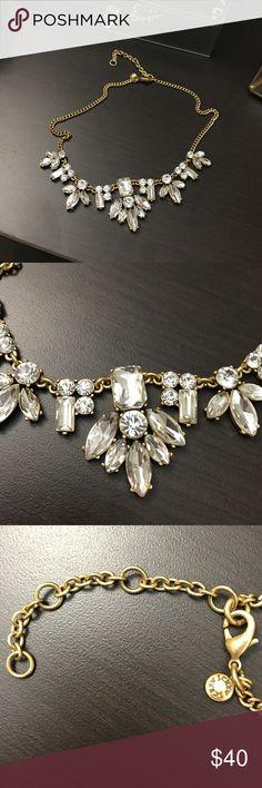 J. Crew Necklace Beautiful J. Crew Necklace. Never worn! Jewelry Necklaces