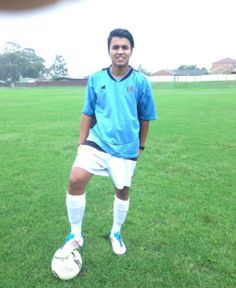 NSR Interviews Roneil Kumar Who Plans to Depart for the US this August with Brother, Shane
