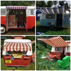 Vintage-Retro-Classic-Caravan-Sun-Canopy-Awning-Cheltenham-Sprite-Hollivan