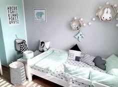 Color Crush: Mint x Schwarz im Interior - Alles was du brauchst um dein Haus in ein Zuhause zu verwandeln | HomeDeco.de