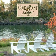 Wanna getaway? Kline Nissan is giving YOU a chance to do just that. Enter below for your chance to win a 2 night stay for up to four people in a two bedroom cottage overlooking beautiful Lake Superior courtesy of Cove Point Lodge!