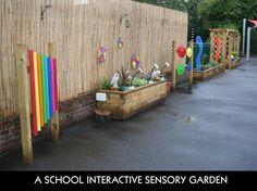 Sensory Garden   Sensory Gardens from Sensory Technology