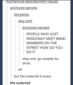 The outernet   tumblr