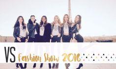 O Melhor do Desfile da Victoria's Secret 2016
