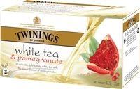 Twinings Valkoinen Tee & Granaattiomena