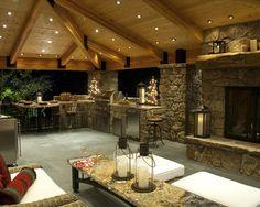 Colorado Outdoor Living - traditional - patio - denver - Rolling Ridge Deck & Outdoor Living Co.